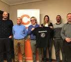 Ciudadanos Navarra apoya la equiparación salarial de los cuerpos policiales