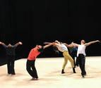 Alumnado del IES Alaitz participa en el proyecto creativo de danza ARTHA