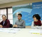 29 proyectos optan en Tudela a 200.000 € para ejecutarse este año