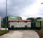 Patxi Tornaría también declina responder sobre la planta de Ultzama