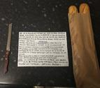 La hilarante nota de un padre a sus hijos con instrucciones para la cena