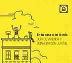 Una nueva guía ayuda a los jóvenes en Navarra a emanciparse