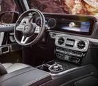 Mercedes-Benz Clase G: 40 años inalterado