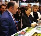 Barkos defiende el turismo como herramienta de transformación social