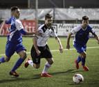 La Peña Sport cae derrotada en Gernika tras ocho jornadas