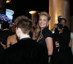 Sharon Stone actuará en la precuela de 'Alguien voló sobre el nido del cuco'