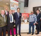 El Cid recibe el premio a la Mejor Faena de la Feria de Tudela 2017
