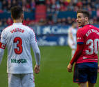 Osasuna regresa al playoff