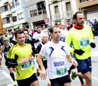 Las 10 millas Peralta Falces intentarán superar el récord de 2012