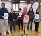 UPN pide la retirada de la subvención para el Mapa del sufrimiento de Etxarri Aranatz