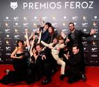 'Verano 1993' triunfa en los Premios Feroz y Javier Gutiérrez hace doblete