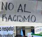 Gaz Kaló denuncia que varios bares de Pamplona niegan la entrada a jóvenes gitanos