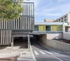 La construcción de la nueva área de Hemodiálisis de Tudela comenzará en 2019