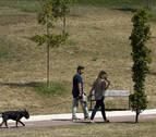Los excrementos de perro, un debate pendiente en Pamplona