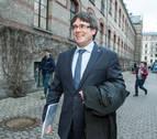 Puigdemont busca una doble investidura en Bruselas y Barcelona