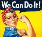 El 45% de los hombres se declara abiertamente feminista