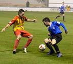 La Peña Sport cae eliminada de la Copa RFEF