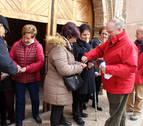 La fiesta de San Babil reúne en Cascante a más de 300 personas