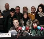 Piden la comparecencia de familiares de los condenados por el caso Alsasua