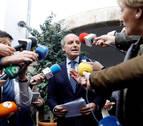 Anticorrupción estudiará si investiga a Camps tras la confesión de Costa