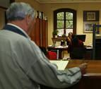 Secretarios de Tierra Estella piden ser escuchados ante el nuevo mapa local