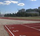 Nuevo horario de apertura de las pistas de atletismo