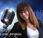 Podcast | Con Voz Propia: María Oset y las cien puertas de Editorial Eunate