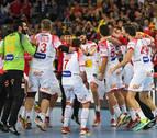 España somete al gigante francés y repetirá en la gran final del Europeo