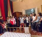 Se estabilizan las visitas al castillo de Cortes tras 3 años de incremento