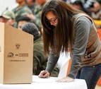 5.000 ecuatorianos podrán votar en una consulta de su país