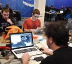 Programación de ideas en el Planetario de Pamplona