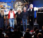 Fleetwood Mac, homenajeados como Persona del Año por 20 artistas