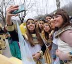 Sunbilla y Leitza abren los carnavales de 2018