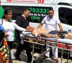 Un atentado con 5 policías muertos y 41 heridos revive el terrorismo en Colombia