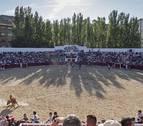 Estella abre la puerta a encierros de toros en la nueva gestión de la plaza