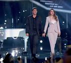 Amaia y Alfred consiguen el respaldo de muchos cantantes con su tema de Eurovisión
