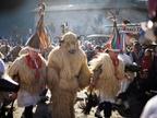 Un cámara de la ETB denuncia haber sido agredido en los carnavales de Ituren