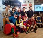 Reconocimiento a la campaña de Pamplona contra las agresiones sexistas