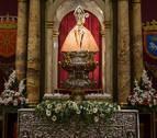 La reapertura de las iglesias en Navarra no augura que se retomen las bodas canceladas