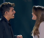 Amaia y Alfred cantarán junto a destacados artistas en 'La noche de Cadena 100'