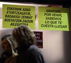 Comercios de Pamplona denuncian amenazas por su campaña contra la amabilización