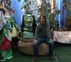 Juan Napal Alfaro, creciendo con la juventud de Mutilva