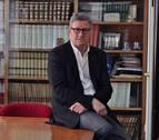 Torrens afronta su último mandato en el Ateneo con una junta renovada