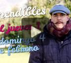 Agenda cultural de Navarra en vídeo hasta el domingo 4 de febrero