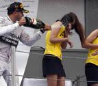 Las azafatas de la Fórmula 1 serán sustituidas por niños