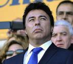 Quique Pina, expresidente del Granada, bajo sospecha por ocultar varios coches de lujo
