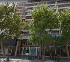 Detenido un hombre por intento de violación tras atrincherarse en Valencia