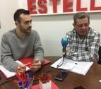 Los socialistas de Estella votarán hoy en contra de los presupuestos