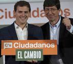 Cs pide que las propuestas de financiación andaluzas incluyan suprimir el Convenio