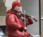 Madrid elimina limitaciones para músicos callejeros